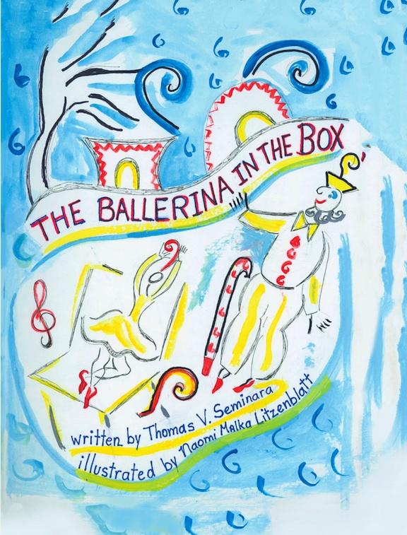 BallerinaCover